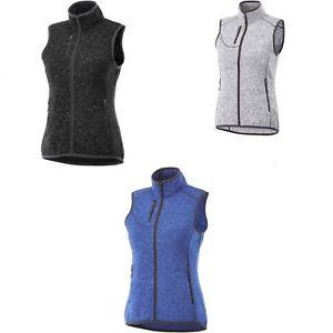【送料無料】キャンプ用品 レディースレディースフォンテーヌニットelevate womensladies fontaine knit bodywarmer pf1939
