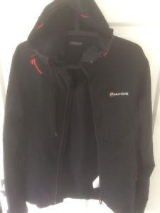 【送料無料】キャンプ用品 コートmontane coat