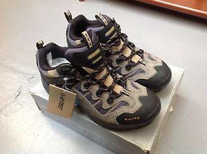 【送料無料】キャンプ用品 ウォーキングハイキングトレッキングブーツhitec womens fasthike low walking hiking trekking boots