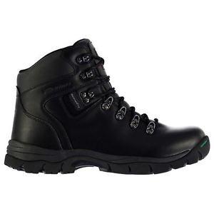【送料無料】キャンプ用品 メンズウォーキングブーツkarrimor mens gents skiddaw walking boots ventilation footwear