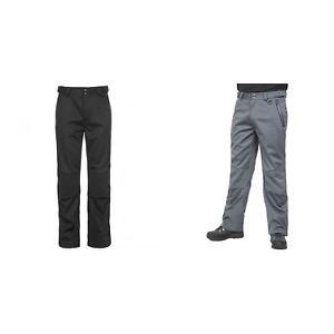 【送料無料】キャンプ用品 メンズホロウェイデラックスズボン listingtrespass mens holloway waterproof dlx trousers tp3963