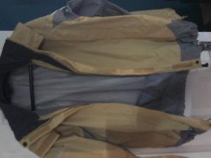 【送料無料】キャンプ用品 メンズレディースロウアルパインハイキングキャンプジャケットウォーキング