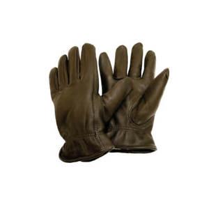 【送料無料】キャンプ用品 5etta winter deerskin gloves 1194 s m l xl