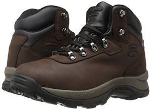 【送料無料】キャンプ用品 レザーウォーキングブートhitec altitude iv waterproof leather walking boot 12uk