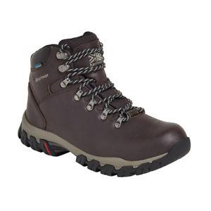 【送料無料】キャンプ用品 メンズハイキングブーツkarrimor mens mendip 3 leather hiking boots