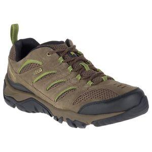 【送料無料】キャンプ用品 メンズホワイトパインシューズmerrell mens white pine waterproof shoe