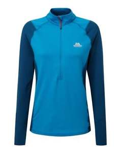 【送料無料】キャンプ用品 mountain equipment eclipse zip t womens