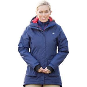 【送料無料】キャンプ用品 ヘルシンキレディースロングレディースジャケットコートサイズ