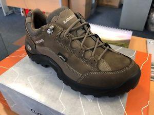 【送料無料】キャンプ用品 レネゲードウォーキングブーツlowa renegade ii gtx womens stone uk55 walking boots