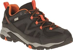 【送料無料】キャンプ用品 メンズボルトハイキングシューズブランドmerrell mens tahr bolt waterproof low rise hiking shoes 12 uk brand