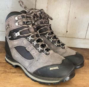 【送料無料】キャンプ用品 ソールウォーキングブーツサイズoriginal meindl goretex digafix mountain vibram sole walking boots size 75 uk