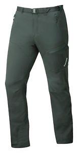【送料無料】キャンプ用品 トレッキングパンツサンプルmontane alpine trek pants, arbor green, medium s sample