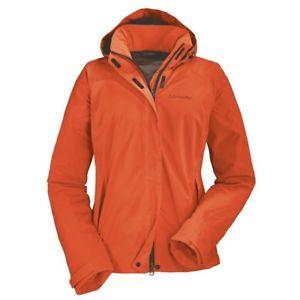 【送料無料】キャンプ用品 ジャケットオレンジサイズイギリス