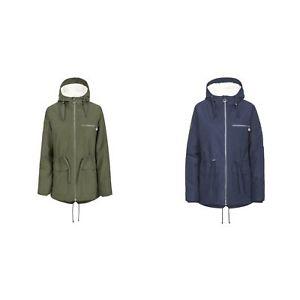 【送料無料】キャンプ用品 トレスパスレディースパーカージャケット