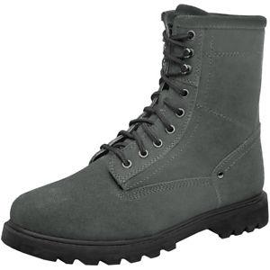 【送料無料】キャンプ用品 メンズビンテージブーツハイキングシューズbrandit gladstone mens leather vintage boots warm hiking footwear anthracite