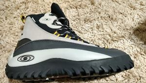 【送料無料】キャンプ用品 サロモンスノーモンキーシューズウィメンズサイズsalomon snow monkey shoes womens size 5 uk