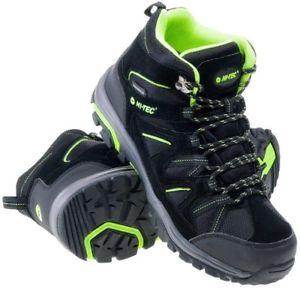 【送料無料】キャンプ用品 ミッドメンズウォーキングハイキングブーツブーツhitec raposo mid mens walking hiking boots shoes boots