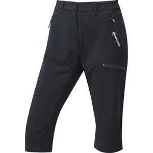 【送料無料】キャンプ用品 ストレッチカプリレディースウォーキングズボンサイズ