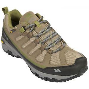【送料無料】キャンプ用品 トレスパスレディースレディースカーネギーウォーキングハイキングシューズtrespass womensladies carnegie walkinghiking shoes tp1252