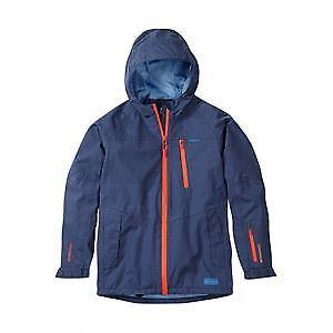 【送料無料】キャンプ用品 マディソンユースローミングジャケット