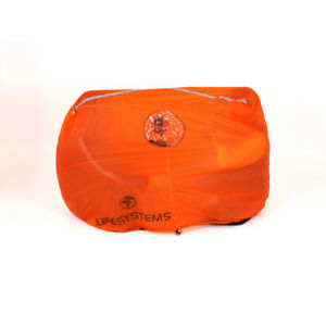 【送料無料】キャンプ用品 2m4mテントハイキングlifesystems survival shelter mountaineering hiking 2m4m emergency survival tent