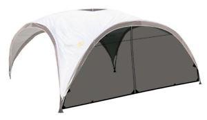 【送料無料】キャンプ用品 ドア365x365m12x12ftコールマンsunwallイベントcoleman sunwall event shelter wall with door 365x365m 12x12ft