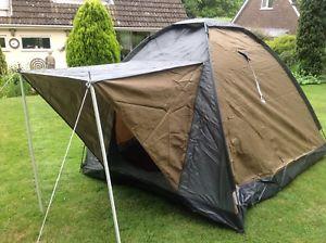 【送料無料】キャンプ用品 2 ドームテント2 person dome tent
