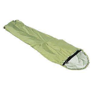 【送料無料】キャンプ用品 ハイランダーバッグオリーブグリーンhighlander biv004 kestrel waterproof and breathable bivi bag olive green