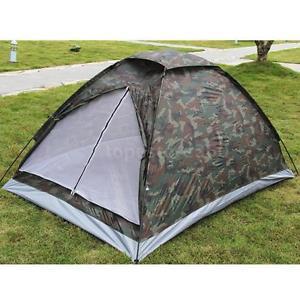【送料無料】キャンプ用品 22ドームテントcamoカモフラージュfishing camping 2 man waterproof two person dome tent camo camouflage