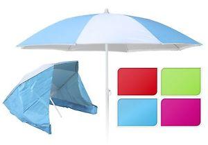 【送料無料】キャンプ用品 ビーチパラソルテントbeach umbrella tent shelter