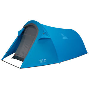 【送料無料】キャンプ用品 vango2002テントvango soul 200 lightweight 2 man tent river blue
