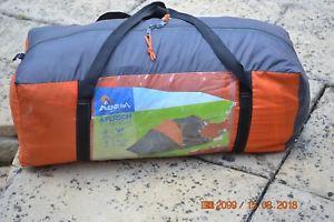 【送料無料】キャンプ用品 アヴェンチュラテントaventura 4 person tent