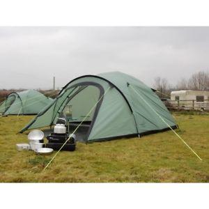 【送料無料】キャンプ用品 テントwynnster beziers 4 man tent