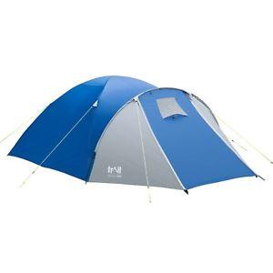 【送料無料】キャンプ用品 4 シダ3000mmhhキャンプドームテントフェスティバル