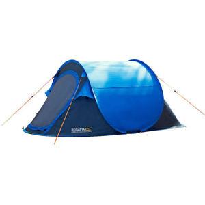 【送料無料】キャンプ用品 キャンプドームテントレガッタレースマラウイ2ポップregatta malawi 2 person pop up festival camping dome tent