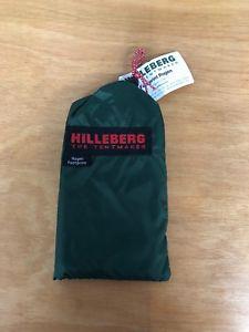 【送料無料】キャンプ用品 テントフットプリントhilleberg rogen tent footprint