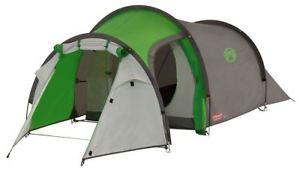 【送料無料】キャンプ用品 フェスティバルピッチハイキングコールマンコルテス2テントcoleman cortes 2 person tent camping hiking fishing festivals easy pitch