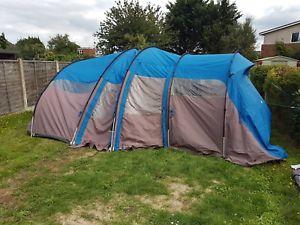 【送料無料】キャンプ用品 コロンバステントcoleman columbus 8 man tent