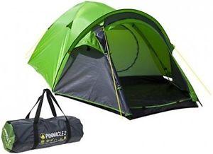 【送料無料】キャンプ用品 サミットキャンプダブルスキンドームテントsummit hhault pinnacle camping double skin dome tent 2 two person