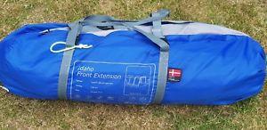 【送料無料】キャンプ用品 outwell idaho extensionawningoutwell idaho  extension awning