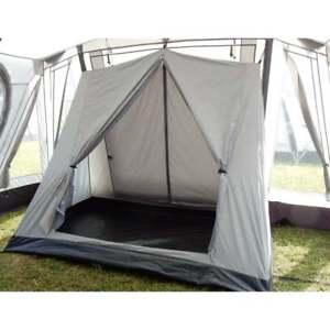 【送料無料】キャンプ用品 khyam380テント2マンrrp5599 khyam classic annex 380 inner tent, 2 berth man rrp 5599