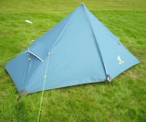 【送料無料】キャンプ用品 テントバックパッキングテント3シーズンpyramidテント12kg 1テント