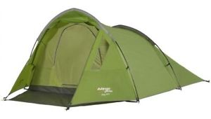 【送料無料】キャンプ用品 vangoスペー400 4テントvango spey 400 4 man tent treetops