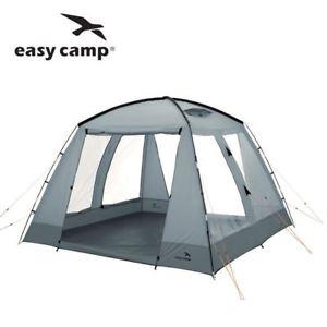 【送料無料】キャンプ用品 キャンプドームテントファミリーキャンプイベントシェルターテントeasy camp daytent dome tent family camping gazebo event shelter tent 120103