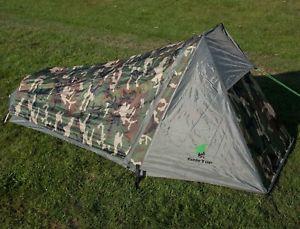 【送料無料】キャンプ用品 キャンプテント  1バックパッキングテントカモフラージュ15kgs 3シーズン