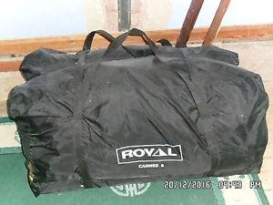 【送料無料】キャンプ用品 テント6royale cannes 6royale cannes 6 camping tent 6 berth