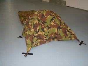 【送料無料】キャンプ用品 カリンティアオランダdpmテントbiviバッグdutch army dpm dpm hooped bag hooped bivvybivi bag like carinthia, 中原区:60aadc6b --- officewill.xsrv.jp
