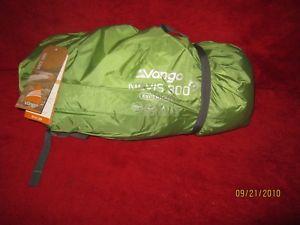 【送料無料】キャンプ用品 vangoネヴィス300パミールグリーン3テント vango nevis 300 pamir green 3 man tent