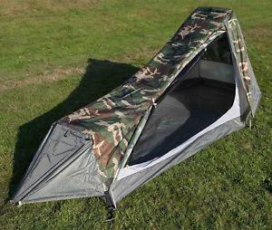 【送料無料】キャンプ用品 カモフラージュテント  キャンプ1テント15kgs 3シーズンlightweight camouflage tent stealth camping 1 man tent 3 season 15kgs