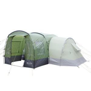 【送料無料】キャンプ用品 eurohikeバッキンガムエリート1サイズ